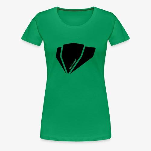 signature - Frauen Premium T-Shirt