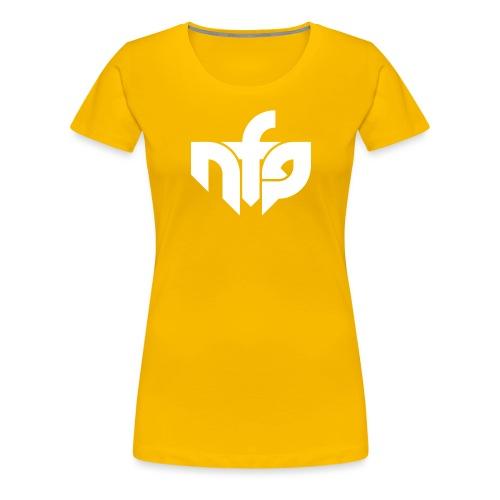 NFG Classic Backpack - Women's Premium T-Shirt