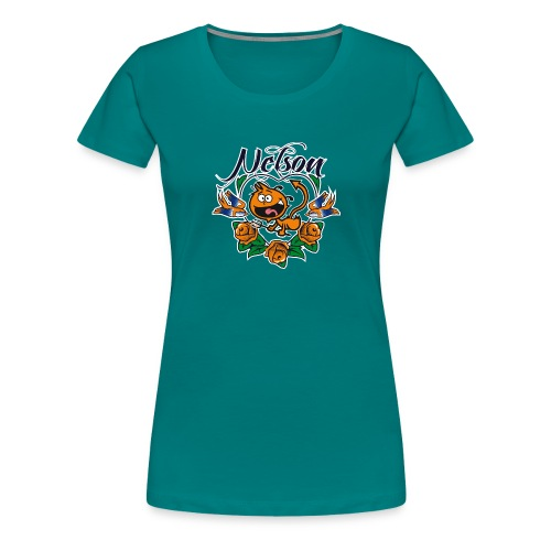tatoo3 - T-shirt Premium Femme