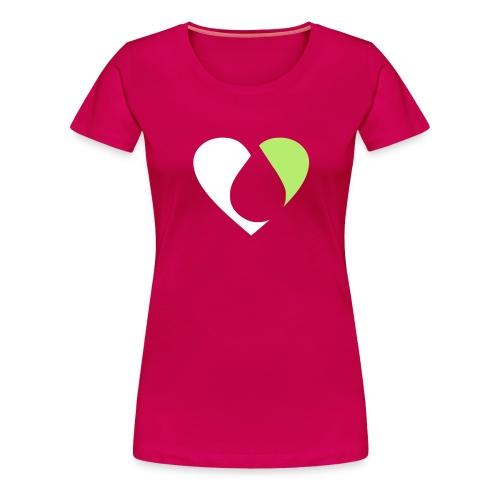 conalco logo2 - Frauen Premium T-Shirt