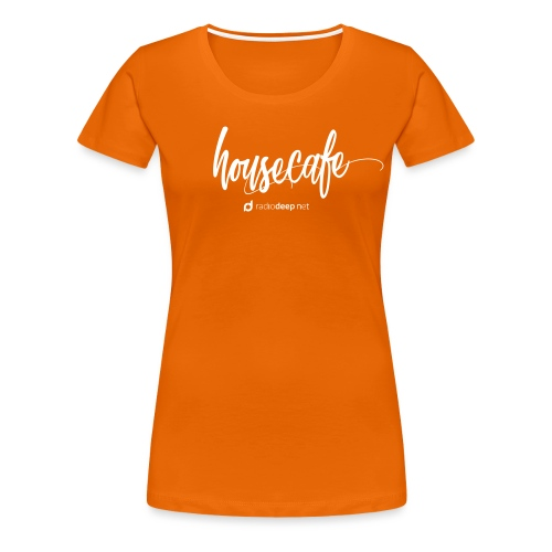 Collection Housecafe - Women's Premium T-Shirt