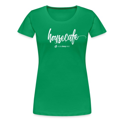 Collection Housecafe - Women's Premium T-Shirt