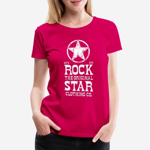 Original - Frauen Premium T-Shirt