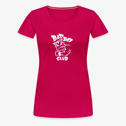 Bad Boy Club - Frauen Premium T-Shirt