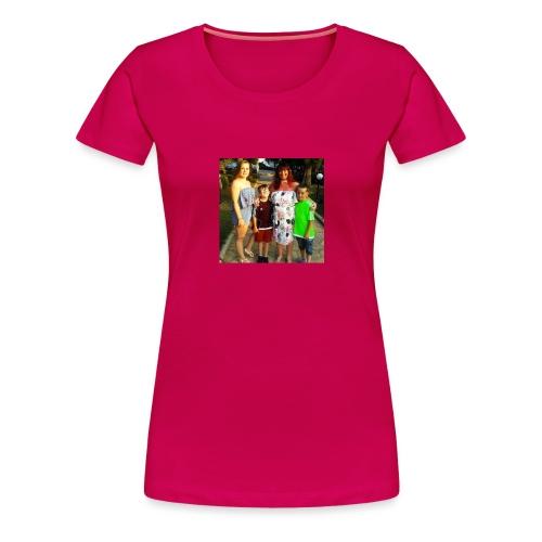 FB IMG 1518973714418 - Women's Premium T-Shirt