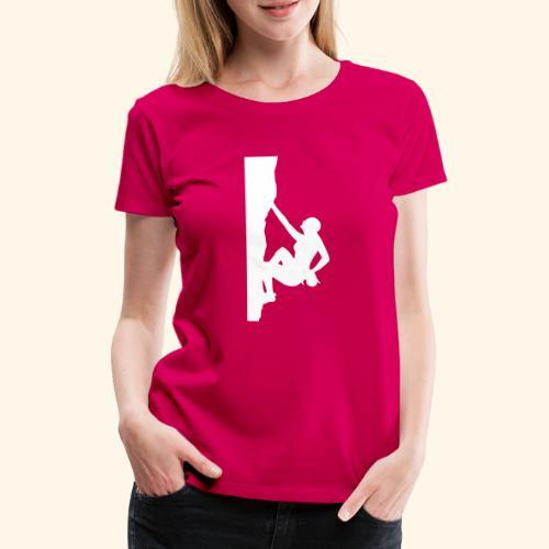 Frauenversion 1 - Frauen Premium T-Shirt