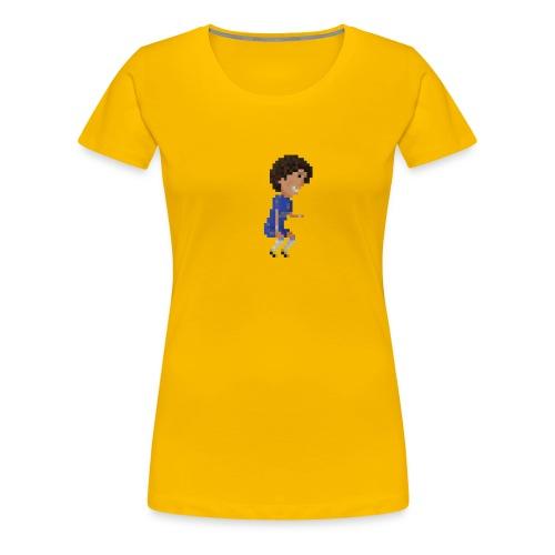 A funny fault - Women's Premium T-Shirt
