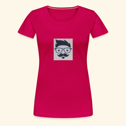 Mr.SneaX - Frauen Premium T-Shirt