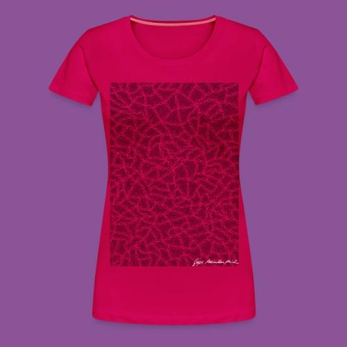 Nervenleiden 59 - Frauen Premium T-Shirt