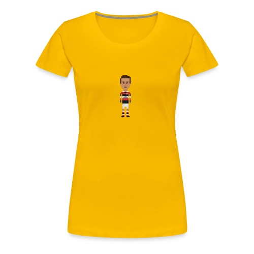 Altona - Women's Premium T-Shirt