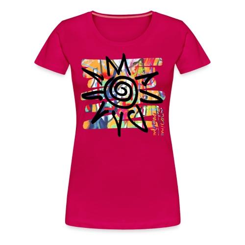 HotDay - Frauen Premium T-Shirt