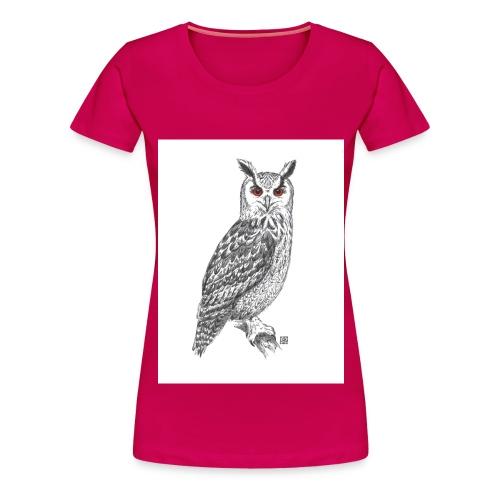 scan3 jpg - Frauen Premium T-Shirt