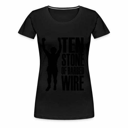 TEN STONE BILLY - Women's Premium T-Shirt