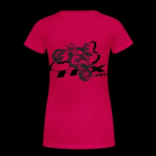 Fox MX - Frauen Premium T-Shirt