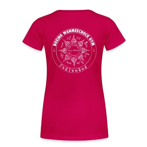 g14 - T-shirt Premium Femme