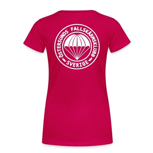 OFSK_logo - Premium-T-shirt dam