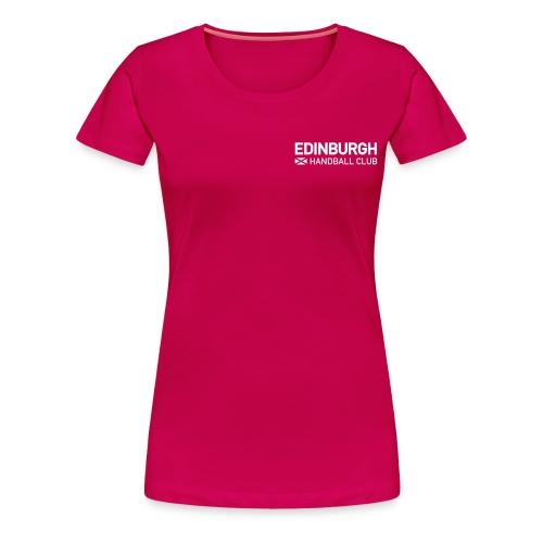 ehcblue - Women's Premium T-Shirt