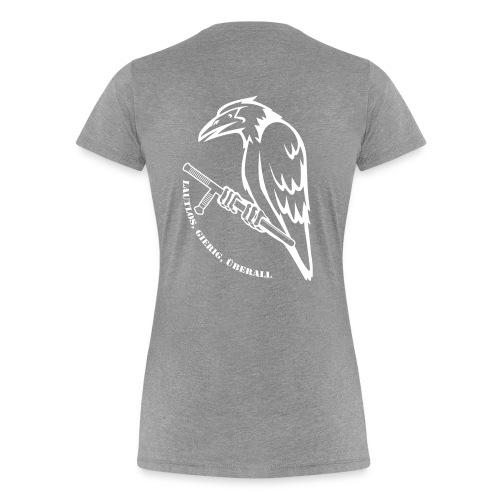 Rabe 64 - Women's Premium T-Shirt