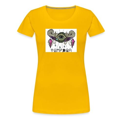 screen shot 20120427 at 135229 - Women's Premium T-Shirt