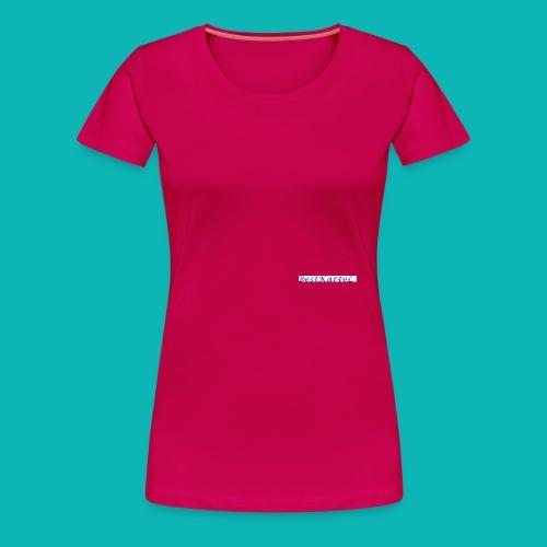 Bestkartel Collection - T-shirt Premium Femme