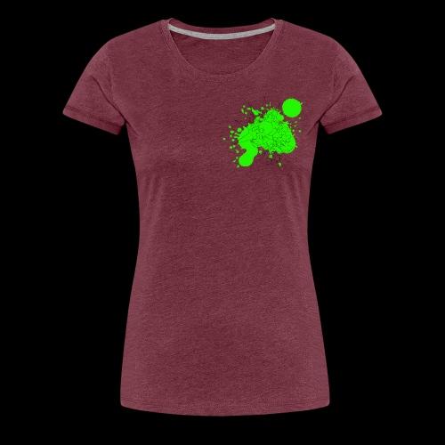 Anarchist - Women's Premium T-Shirt