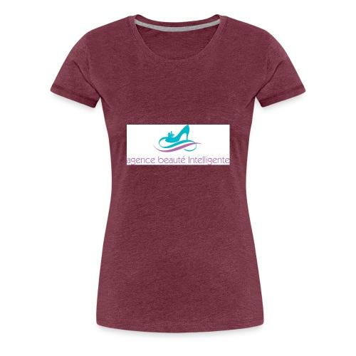 Ma belle - T-shirt Premium Femme