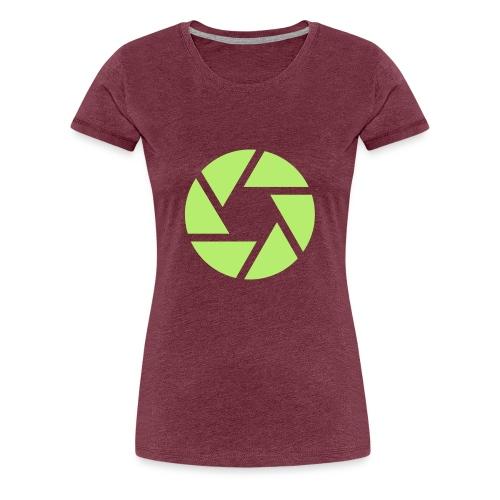 T-Shirt Shutter - Premium-T-shirt dam