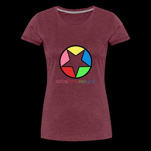 T-Skjorte Menn - Premium T-skjorte for kvinner