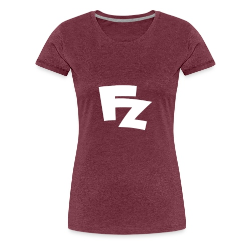 Fooz - Women's Premium T-Shirt