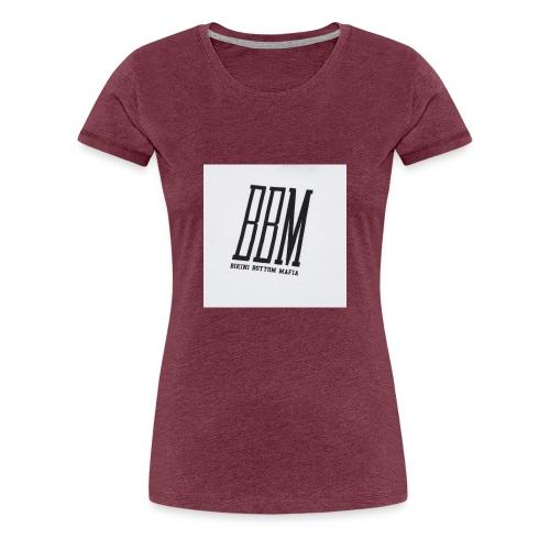 BBM - Frauen Premium T-Shirt