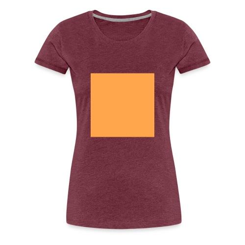 teste mich - Frauen Premium T-Shirt
