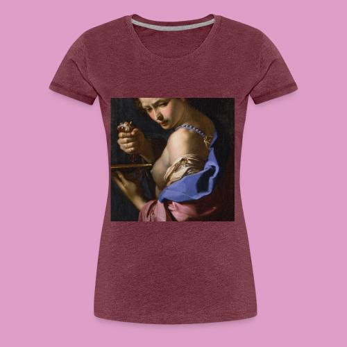 Rei - Maglietta Premium da donna