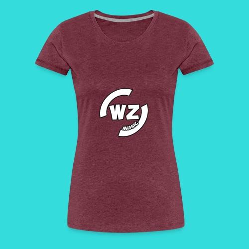 WALTERZ - Premium T-skjorte for kvinner