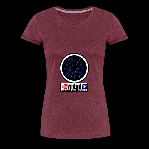 t-shirt kinderen! - Vrouwen Premium T-shirt