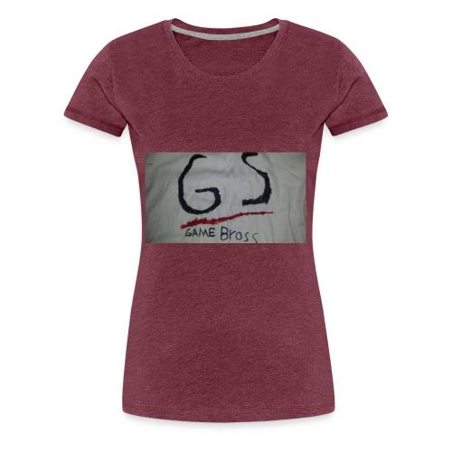 1478271114480-1025256133 - Frauen Premium T-Shirt