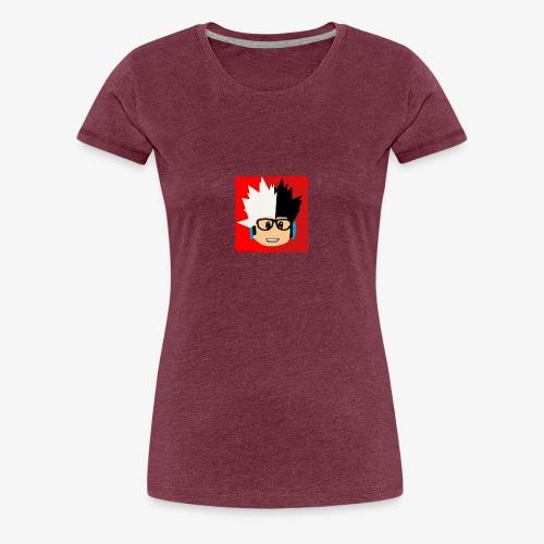 Official Shirt Lesterleal - Women's Premium T-Shirt