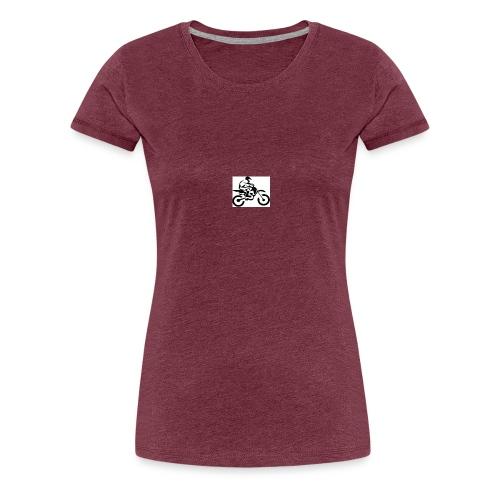 IMG 0161 - Premium T-skjorte for kvinner