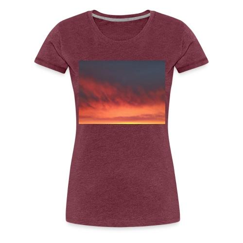 Screenshot 20200319 134236 Photos - Premium T-skjorte for kvinner