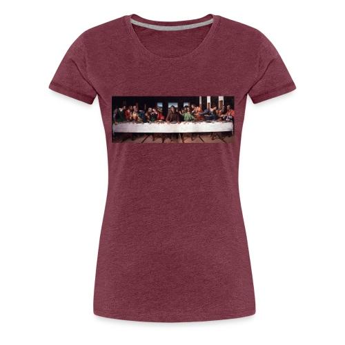 Det närmaste du kan komma till den heliga graalen! - Premium-T-shirt dam