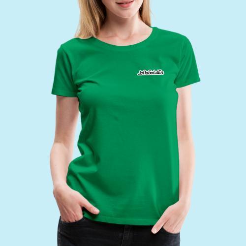 Jonagolden - T-shirt Premium Femme