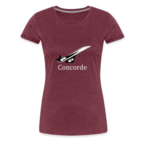 Concorde - T-shirt Premium Femme