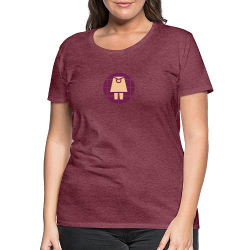 French Kilt, le blog sur l'Ecosse - T-shirt Premium Femme