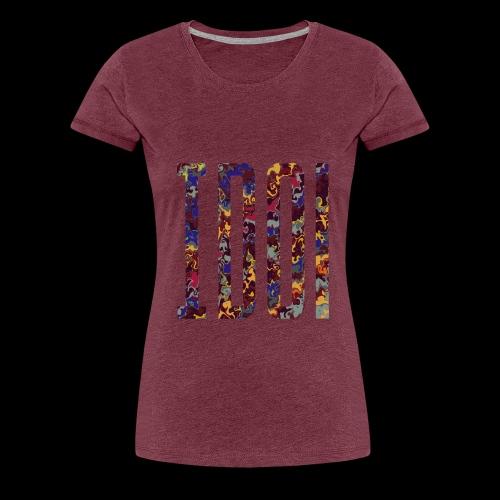 IDOL - Frauen Premium T-Shirt