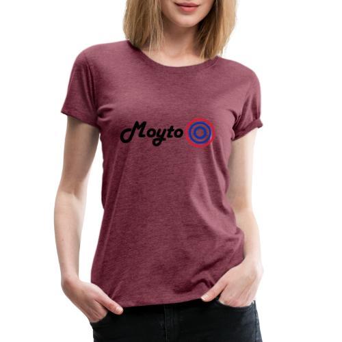 Moyto 3.0 - Maglietta Premium da donna
