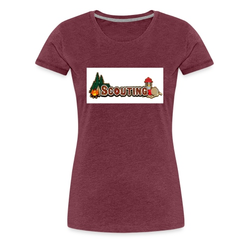 IMG 0590 - Vrouwen Premium T-shirt