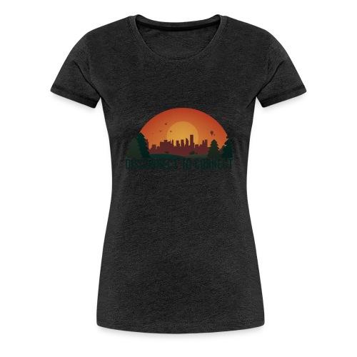 45498074 2173991912817189 4995422624562544640 n - T-shirt Premium Femme