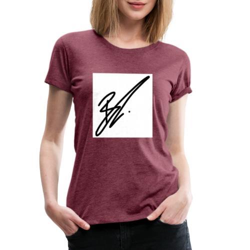 coole moderneres Zeichen zu einem super preis - Frauen Premium T-Shirt