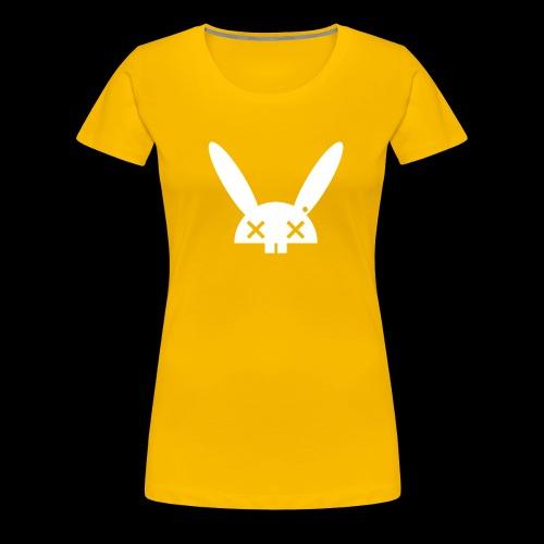 HARE5 LOGO TEE - Women's Premium T-Shirt