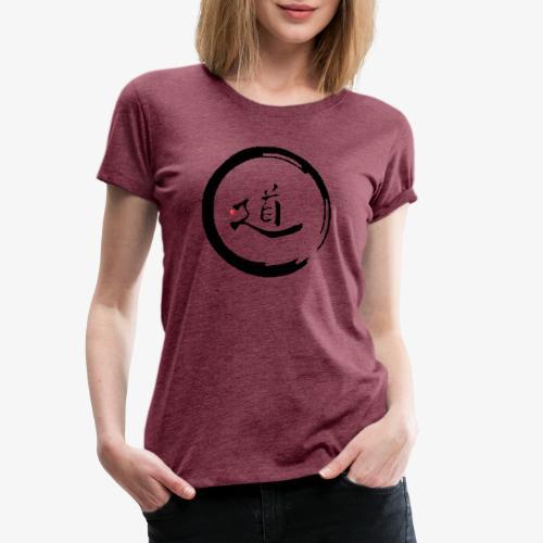 enzo - T-shirt Premium Femme