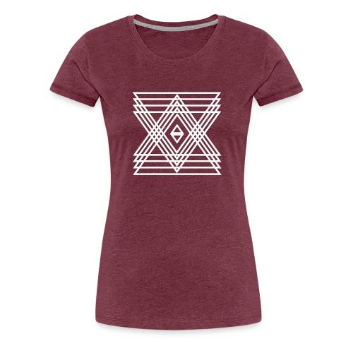 INDIE - Frauen Premium T-Shirt
